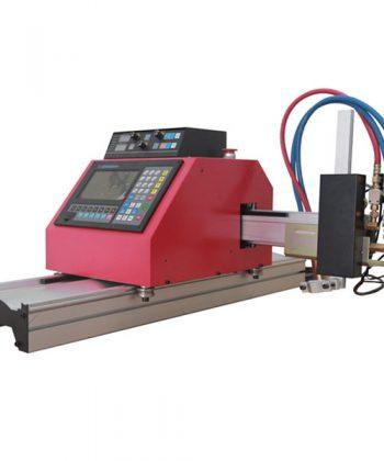 Taşınabilir CNC Plazma Kesim Makinesi