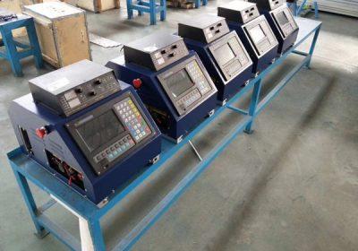 Çin Jiaxin START Marka LCD panel kontrol sistemi plazma kesme makinası kitleri