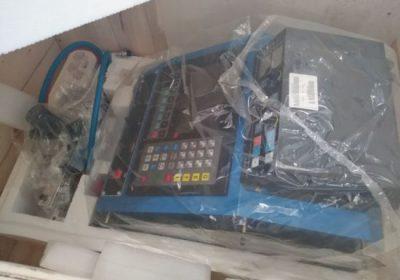 Fabrika fiyat ile 1325/1530/2030 cnc plazma masa kesme makinası