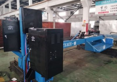 Alev kesme ile 1530 cnc metal kesme makinası / cnc plazma kesme makinası