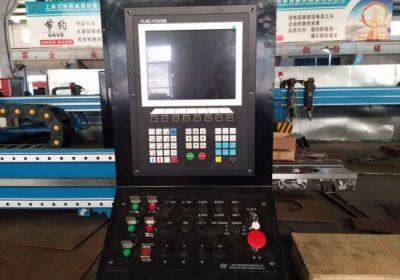 Paslanmaz çelik sıcak satış 6090 plazma metal kesici için plazma kesme makinası