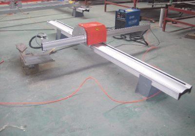 Taşınabilir CNC Boru Profili Kesişen kesme makinesi boru ucuz fabrika üreticisi
