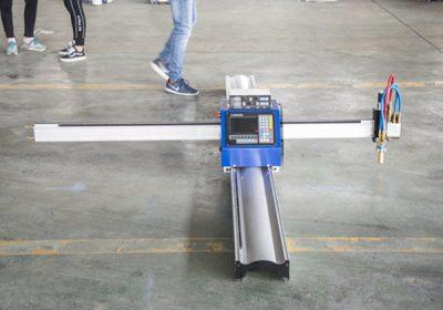 Çin'de JX-1525/1530 TOPTAN cnc kesme makinası plazma fiyatları