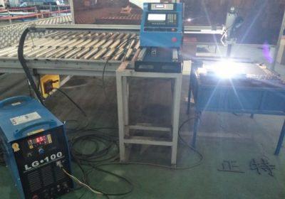 Otomatik Portal tipi CNC Plazma kesme makinası / sac metal plazma kesici