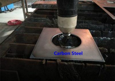 Testere bıçağı portal plazma cnc kesme makinası