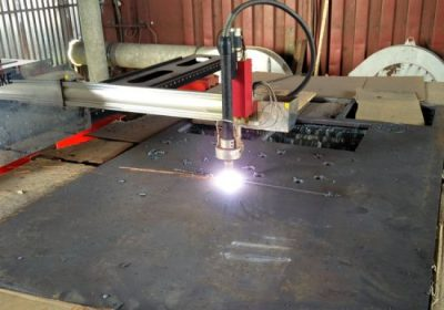 Ekonomik HIWIN raylı JX-2030 portal cnc plazma kesme makinası
