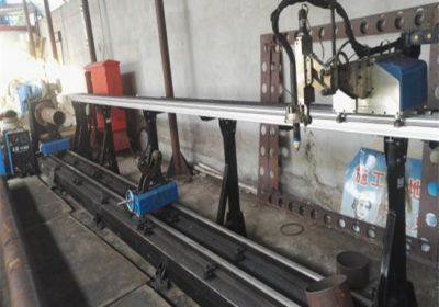 Ev yapımı taşınabilir plazma metal kesme makinası