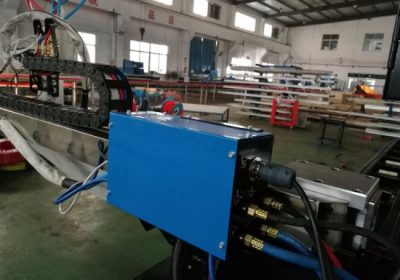 Portal CNC gaz plazma kesme makinası fiyatı