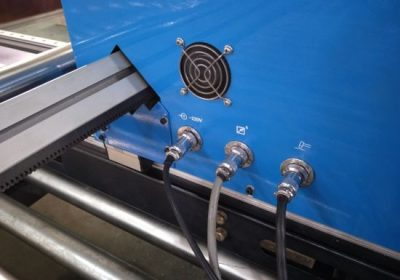 Portal Tipi CNC Plazma Kesim Makinesi, çelik levha kesme makinası plazma kesici