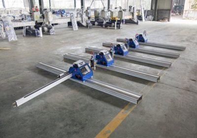 CNC Portal tipi plazma kesme makinası / plazma kesici metal plaka