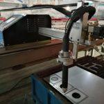 İsteğe bağlı metal Oksi meşale için plazma kesme makinası
