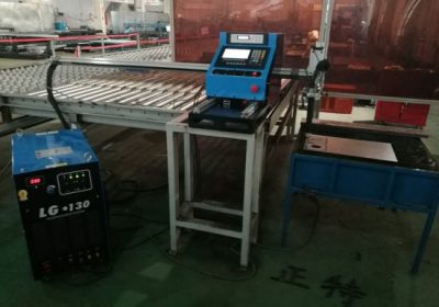 Toptan cnc boru tüpü plazma kesme makinası