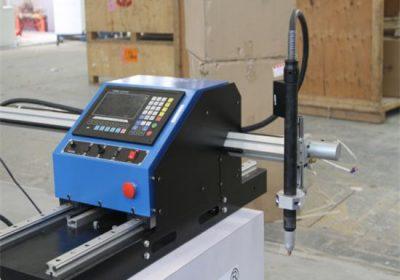 Hafif Hizmet Tipi CNC Plazma Kesim Makinası