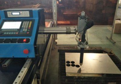 Büyük satış! Satılık taşınabilir 6090 mini / portal CNC plazma kesici ve metal kesme makinası