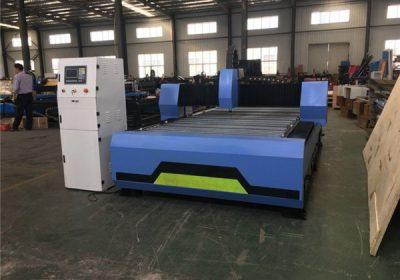 İyi ürün plazma cut100 cnc güç metal kesme makinası