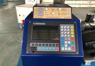 portal cnc plazma kesme makinası