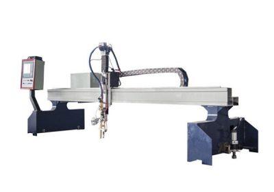 Taşınabilir CNC Plazma Kesim Makinesi gaz kesici