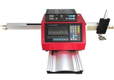 Jiaxin ağır kurşun raylı portal cnc plazma kesme makinası / ucuz çin cnc plazma kesme makinası / plazma cnc kesici