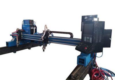 CNC plazma portal kesme makinesi
